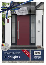 Kompotherm-Highlight